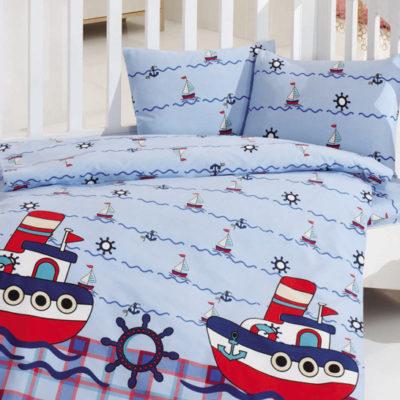 voodipesukomplekt lastele