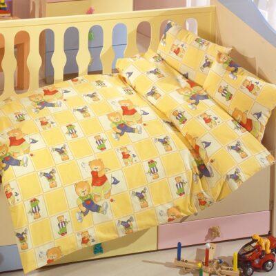 Laste voodipesu