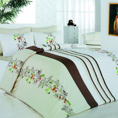 voodipesukomplekt puuvill