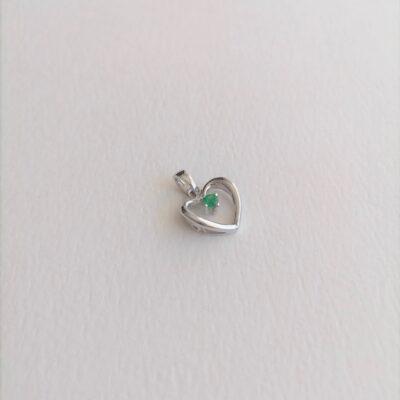 Smaragdiga süda