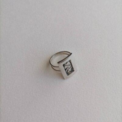hõbedast sõrmus (4)